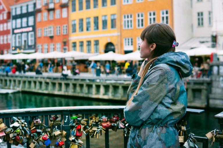 Sådan er moden anderledes i forskellige dele af Danmark