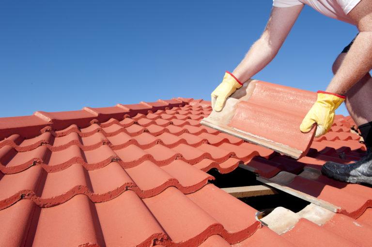 Trænger dit hus til et nyt tag? Få gode råd her