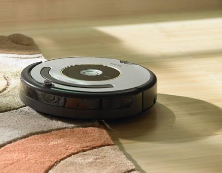 Hvis den kan gøre ordentligt rent, så kan der være god mening i at investere i en robotstøvsuger